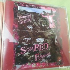 CDs de Música: ARIEL PINK´S HAUNTED GRAFFITTI - SCARED FAMOUS. Lote 177709725