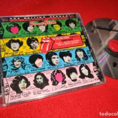 CDs de Música: THE ROLLING STONES SOME GIRLS REMASTER CD 2009. Lote 177746519