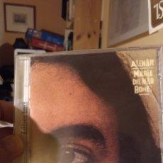 CDs de Música: MARÍA DEL MAR BONET, ALENAR ARIOLA 1977. Lote 177757632