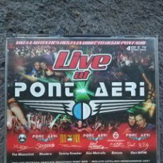 CDs de Música: LIVE AT PONT AERI. DIRECTO 4 CD'S. Lote 177761862