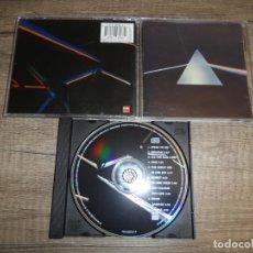 CDs de Música: PINK FLOYD - THE DARK SIDE OF THE MOON. Lote 195387728