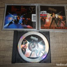 CDs de Música: JUDAS PRIEST - UNLEASHED IN THE EAST (LIVE IN JAPAN). Lote 194885707
