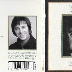 CDs de Música: VINCE HILL - THE ULTIMATE COLLECTION. Lote 177832038