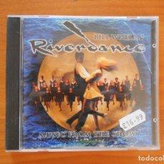 CDs de Música: CD BILL WHELAN - RIVERDANCE (ED). Lote 177859729