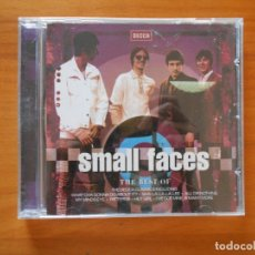 CDs de Música: CD SMALL FACES - THE BEST OF (EF). Lote 177864127
