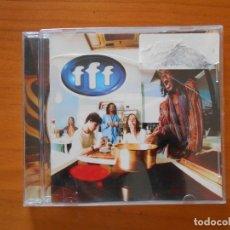 CDs de Música: CD FFF (EH). Lote 177876412