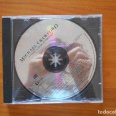 CDs de Música: CD MICHAEL CRAWFORD - A TOUCH OF MUSIC IN THE NIGHT - FALTA LA PORTADA (EL). Lote 177877745