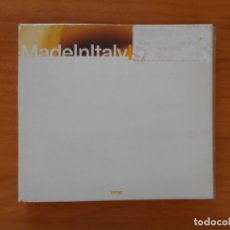 CDs de Música: CD MADE IN ITALY - IBIZA (FK1). Lote 177882819