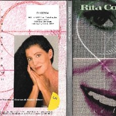 CDs de Música: RITA COOLIDGE - LOVE LESSONS . Lote 177963407