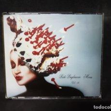 CDs de Música: RIDI LAGLIACCIO MINA VOL. 1/2 - 2 CDS. Lote 177980817