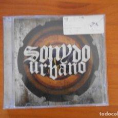 CDs de Música: CD SONYDO URBANO (3N). Lote 178007298