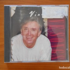 CDs de Música: CD VINCE HILL - LOVE SONGS (5A). Lote 178026134