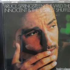 CDs de Música: BRUCE SPRINGSTEEN - THE WILD THE INNOCENT & THE E STREET SHUFFLE - COLECCIÓN ROCK Nº2 ALTAYA 1996. Lote 178034563