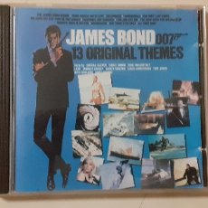 CDs de Música: JAMES BOND 007. Lote 178035120