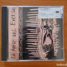 CDs de Música: CD LA BANDA DEL EXCESO (5F5). Lote 178036384