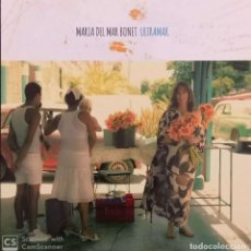 CDs de Música: MARIA DEL MAR BONET 'ULTRAMAR'. Lote 178036597
