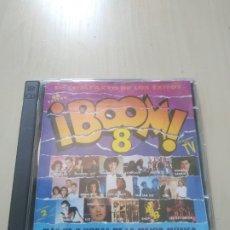 CDs de Música: ¡BOOM! 8. RECOPILATORIO. Lote 178040654