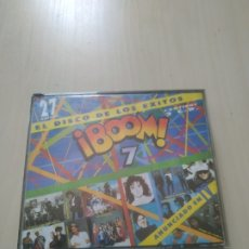 CDs de Música: ¡BOOM! 7. RECOPILATORIO. Lote 178041927