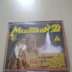CDs de Música: MEGATRON 2. MAX MUSIC. Lote 178042454