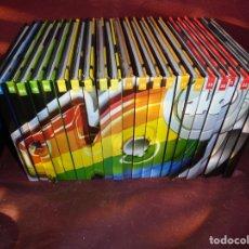 CDs de Música: MAGNIFICOS 84 CD'S MUSICA VARIADA. Lote 178052340