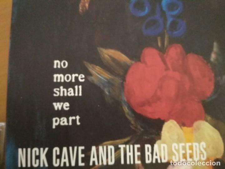NICK CAVE AND THE BAD SEEDS CD (Música - CD's Rock)