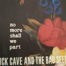 CDs de Música: NICK CAVE AND THE BAD SEEDS CD. Lote 178054598
