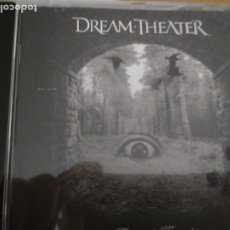 CDs de Música: DREAM THEATER TRAIN OF THOUGHT CD. Lote 178058290