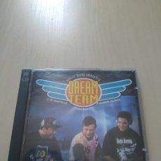 CDs de Música: DREAM TEAM. MAX MUSIC. RECOPILATORIO. Lote 178079047