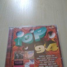 CDs de Música: TOP 94. RECOPILATORIO. Lote 178079264