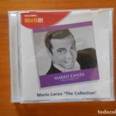 CDs de Música: CD MARIO LANZA - THE COLLECTION (N4). Lote 178085887