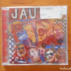 CDs de Música: CD JAU-JA - BUGALU (S5). Lote 178096038