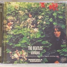 CDs de Música: THE BEATLES - KINFAUNS - 2 CD, UK 1968. Lote 178096643