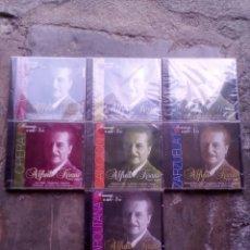 CDs de Música: ALFREDO KRAUS. Lote 178100279