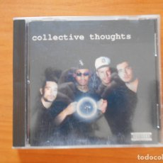 CDs de Música: CD COLLECTIVE THOUGHTS (B6). Lote 178104827
