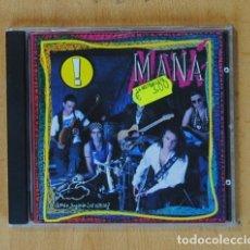 CDs de Música: MANA - DONDE JUGARAN LOS NIÑOS - CD. Lote 178105128