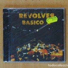 CDs de Música: REVOLVER - BASICO 2 - CD. Lote 178105212