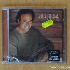 CDs de Música: JULIO IGLESIAS - NOCHE DE CUATRO LUNAS - CD. Lote 178105327