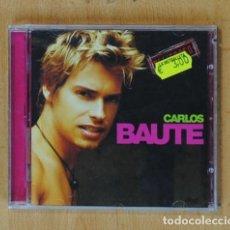 CDs de Música: CARLOS BAUTE - PELIGROSO - CD. Lote 178105480