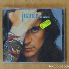 CDs de Música: JUANES - MI SANGRE - CD. Lote 178105700