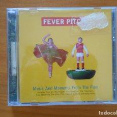 CDs de Música: CD FEVER PITCH (K6). Lote 178109689
