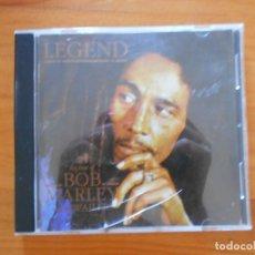 CDs de Música: CD LEGEND - BOB MARLEY & THE WAILERS - LEER DESCRIPCION (K6). Lote 178110002