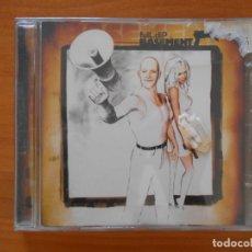 CDs de Música: CD BASEMENT - FULL CLIP (R6). Lote 178111769