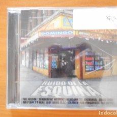CDs de Música: CD DOMINGO - RUIDO DE LA ESQUINA (R6). Lote 178111928