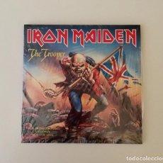 CDs de Música: IRON MAIDEN. Lote 178153958