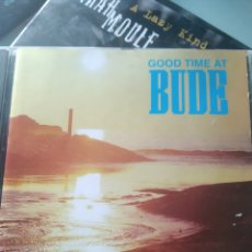 CDs de Música: LAURIE CHESCOE'S GOOD TIME JAZZ - GOOD TIME AT BUDE (BRITISH JAZZ). Lote 178175656