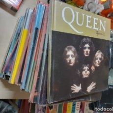 CDs de Música: COLECCIÓN DE 20 LIBRO CD QUEEN.EDITADOS POR EMI Y EL MUNDO EN 2008.. Lote 178176888