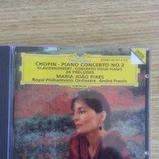 CDs de Música: CHOPIN.. Lote 178195103