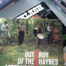 CDs de Música: ROY HAYNES QUARTET – OUT OF THE AFTERNOON. Lote 178195523
