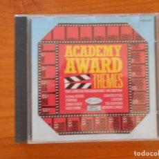 CDs de Música: CD ACADEMY AWARD THEMES (Q6). Lote 178196518