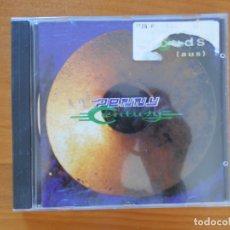 CDs de Música: CD CLOUDS (AUS) - PENNY CENTURY (R7). Lote 178198227